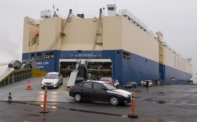 San Diego Car Shipping Services